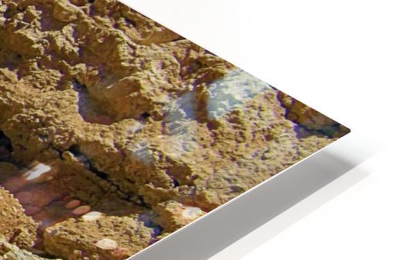 Montezuma's Castle-4 Impression de sublimation métal HD