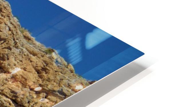 Montezuma's Castle-3 HD Sublimation Metal print