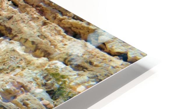 Montezuma's Castle-2 Impression de sublimation métal HD