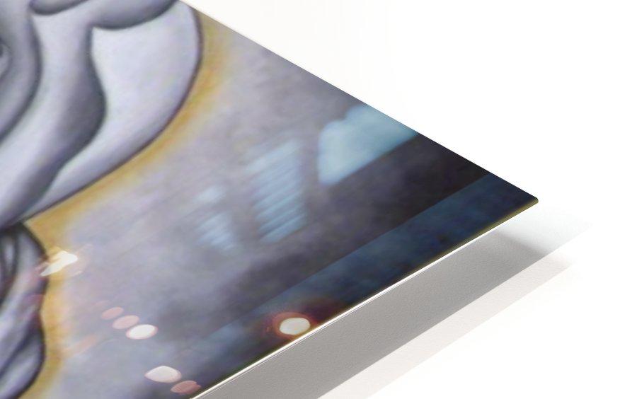 GuanXi HD Sublimation Metal print