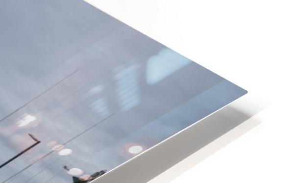 La Digue - Cheticamp HD Sublimation Metal print