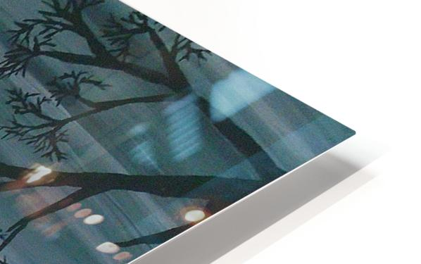 51 x2_51__1 3__view R HD Sublimation Metal print