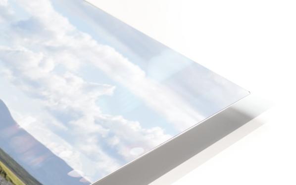 ROSSES POINT, SLIGO HD Sublimation Metal print