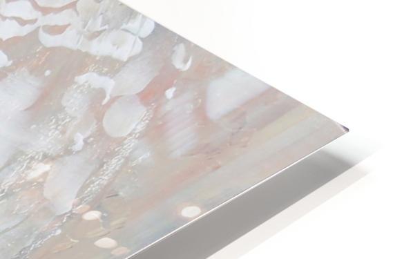 Le Vent HD Sublimation Metal print
