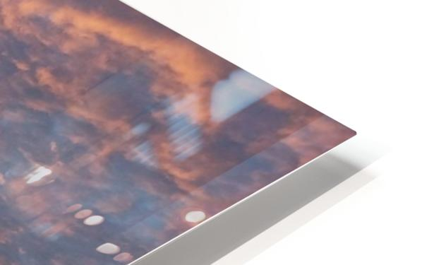 God's Masterpiece HD Sublimation Metal print
