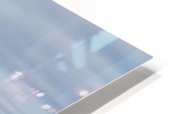 PanoramaSudTirol HD Sublimation Metal print
