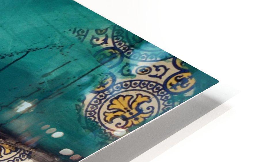 Hamam HD Sublimation Metal print