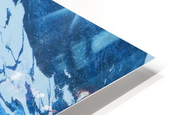 STAR MAKER HD Sublimation Metal print