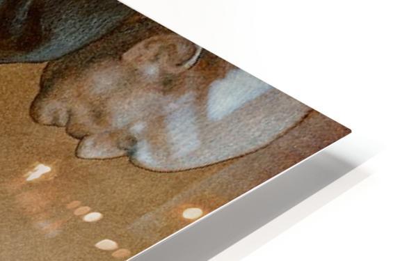 Cane HD Sublimation Metal print