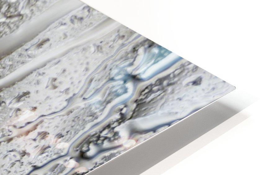 Melancolie HD Sublimation Metal print