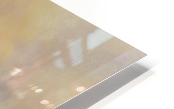 Fair Jeanne HD Sublimation Metal print