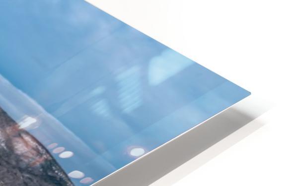 Cheticamp Skies HD Sublimation Metal print