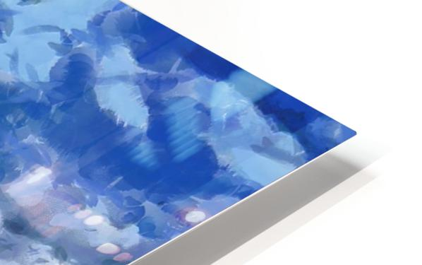 HC0250  HD Sublimation Metal print