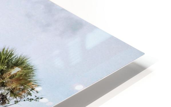 Sit N Relax HD Sublimation Metal print