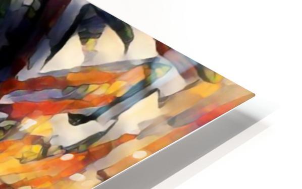 orvelle HD Sublimation Metal print
