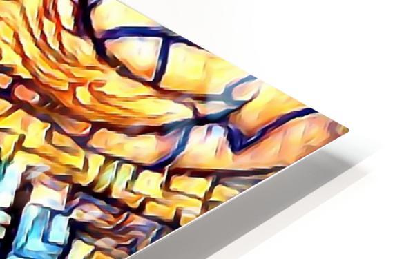 quifimel HD Sublimation Metal print