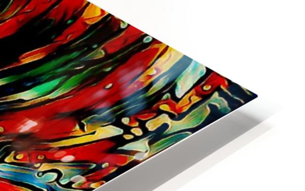 tocirondo HD Sublimation Metal print