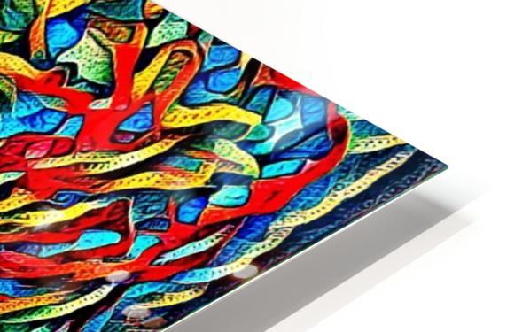 buzqke  HD Sublimation Metal print