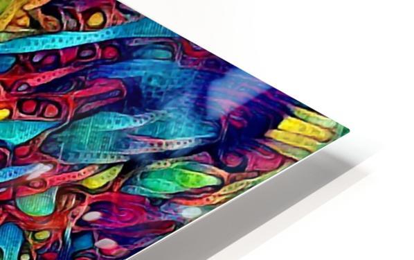 coeyer HD Sublimation Metal print
