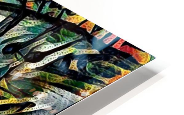 fargoeke HD Sublimation Metal print