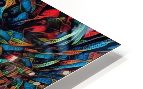 kalephant HD Sublimation Metal print