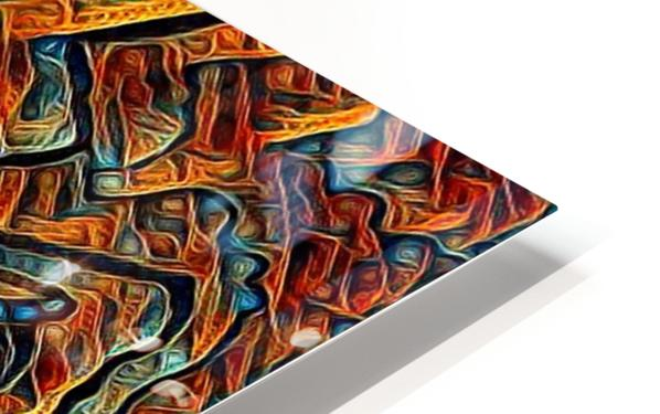 kanighkt  HD Sublimation Metal print