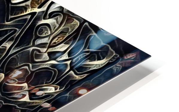 usuna  HD Sublimation Metal print
