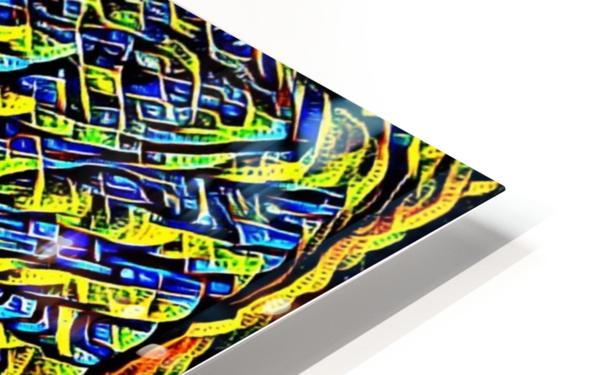 yilu  HD Sublimation Metal print