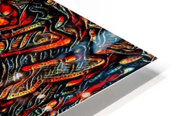 zuzun  HD Sublimation Metal print