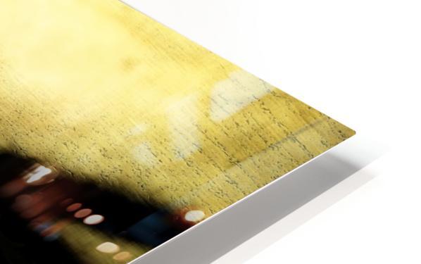 A (1) HD Sublimation Metal print