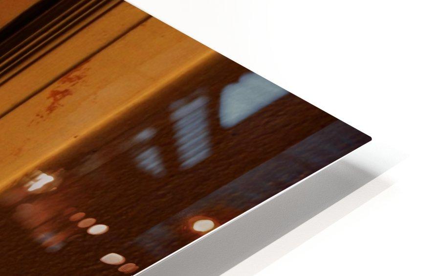 B (5) HD Sublimation Metal print