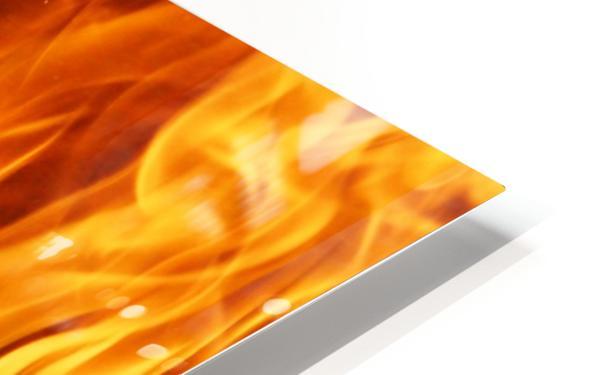 D (9) HD Sublimation Metal print