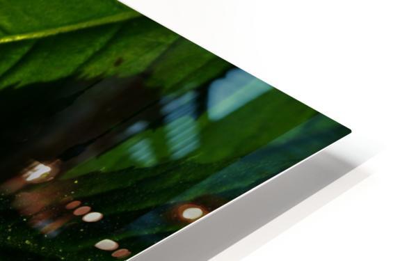 F (11) Impression de sublimation métal HD