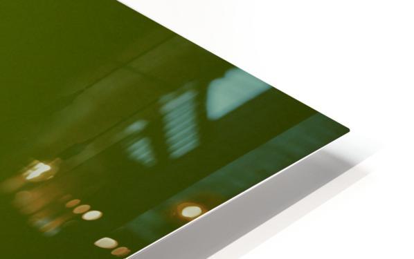 F (5) Impression de sublimation métal HD