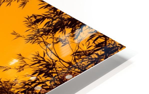 G (12) HD Sublimation Metal print
