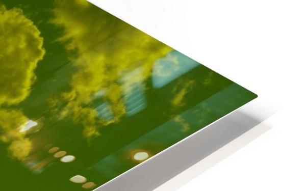 H (8) Impression de sublimation métal HD