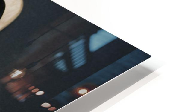 Energy HD Sublimation Metal print