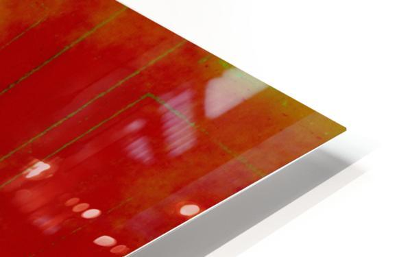 ARRIVALS HD Sublimation Metal print