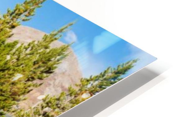 North Park Colorado  Impression de sublimation métal HD