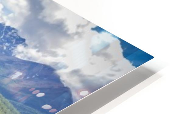 IMG_6941 Pano 113 HD Sublimation Metal print