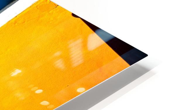 Yellow 04_OSG HD Sublimation Metal print