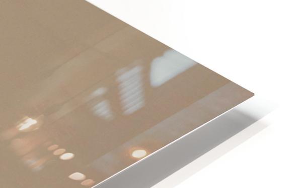 STL 4 HD Sublimation Metal print