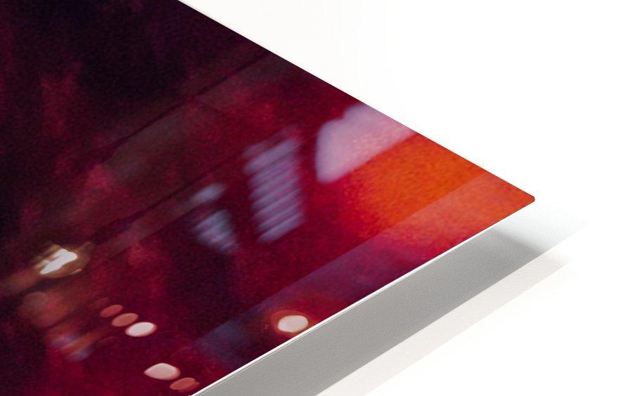 Replenish  Impression de sublimation métal HD
