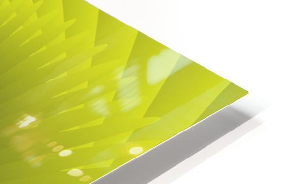 DNA HD Sublimation Metal print