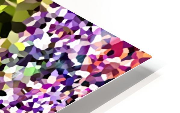Coalesce HD Sublimation Metal print