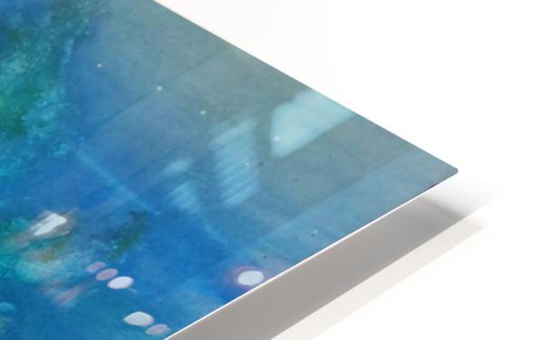 Fantasea HD Sublimation Metal print