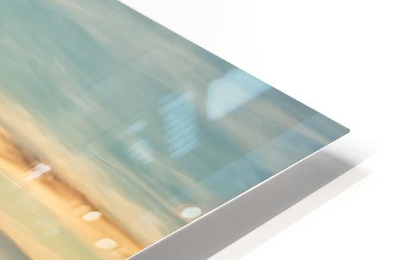 Destiny HD Sublimation Metal print
