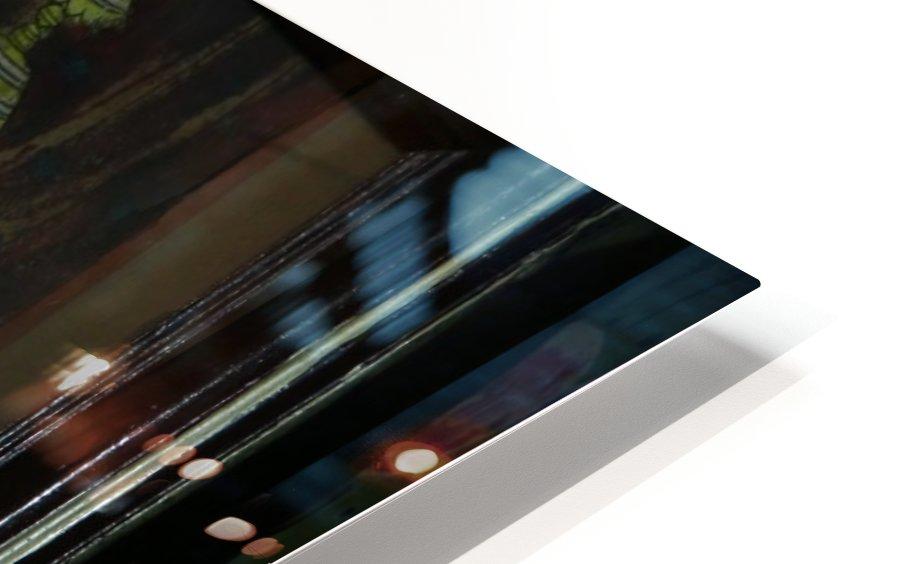 JQ8A3301 HD Sublimation Metal print
