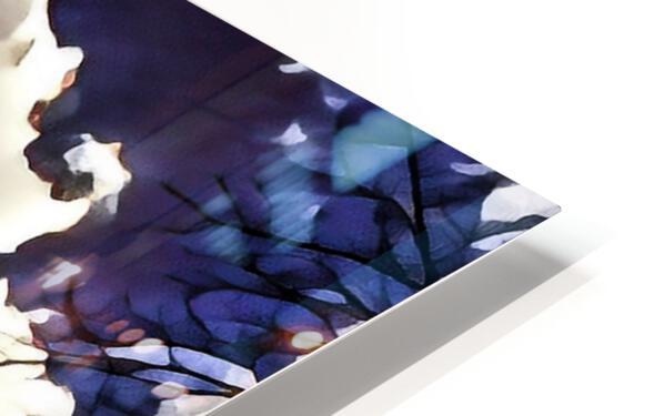 regal tree HD Sublimation Metal print
