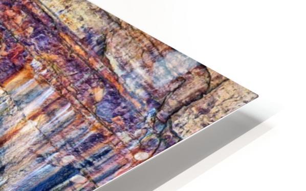 Painted Coves - APC-334 HD Sublimation Metal print